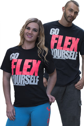 Go FLEX Yourself