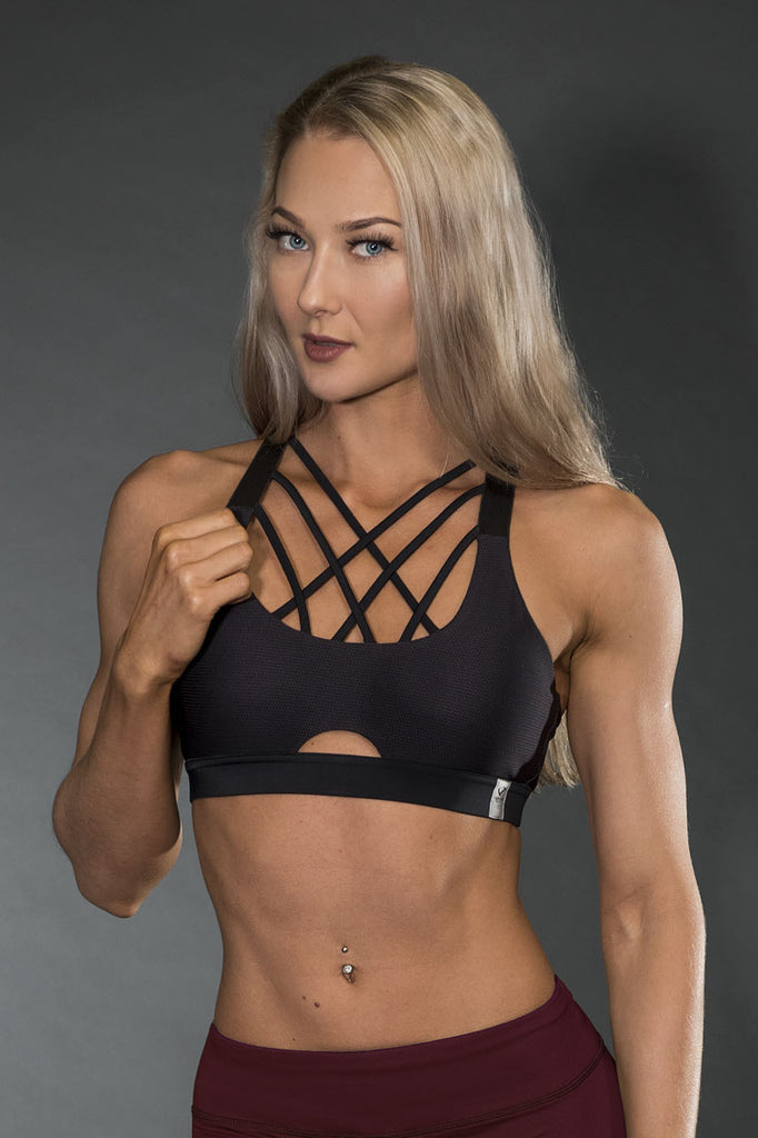 Infatuation Sports Bra