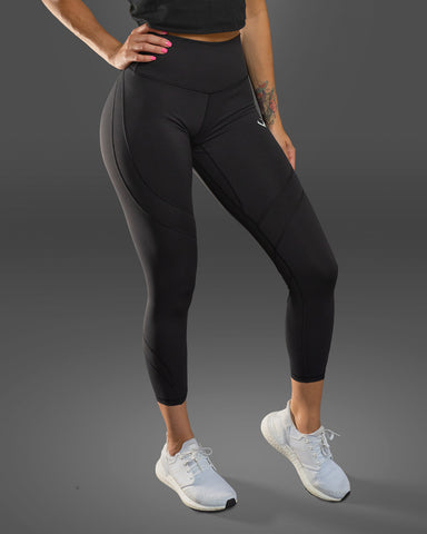 Passion Leggings Black