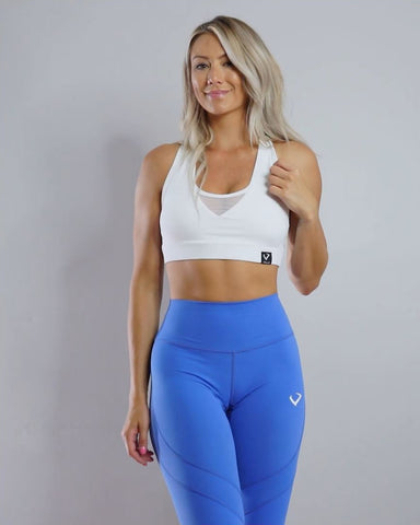 Passion Leggings Blue