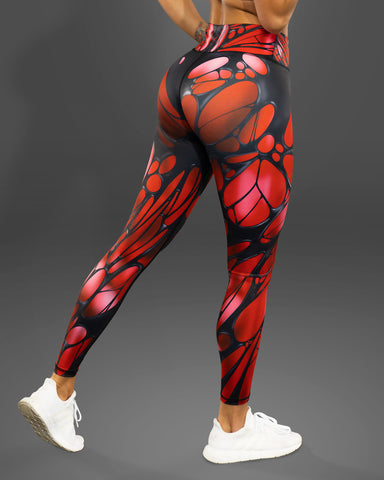 The Blood Hunter Leggings