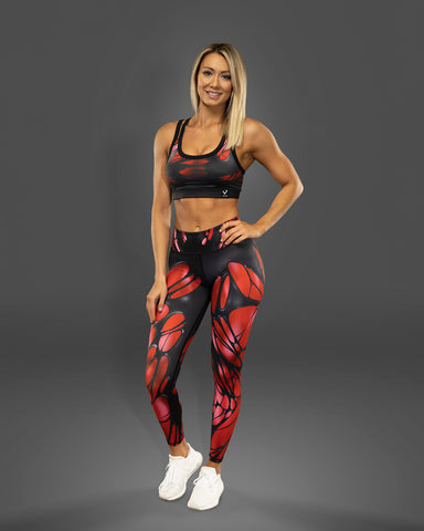 Blood Hunter Sports Bra