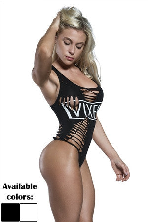 Shredded Vixen One Piece
