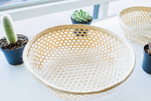 Pacifico Woven Trays