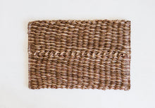 Door Mat - Dk Brown Mix