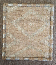azulina rug sample