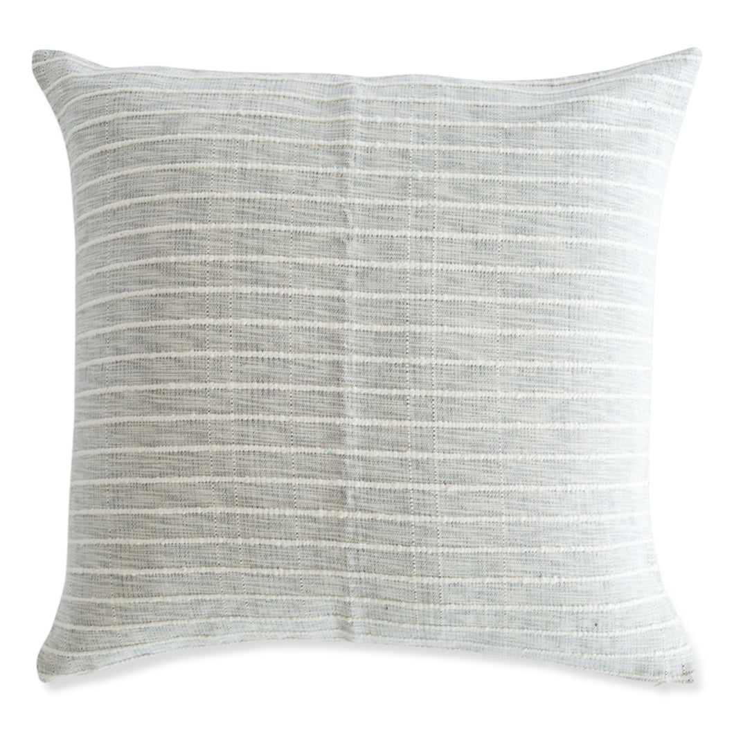 Azulina Home - Salento Pillow - Grey