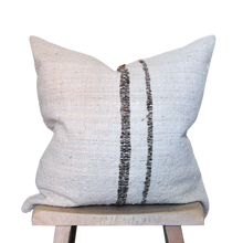 "100% wool 24"" pillow"