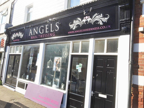shop sign makers fitters and suppliers minster 1st 4 signs