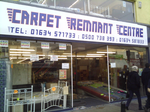 shop sign makers fitters and suppliers sheerness Kent 1st 4 signs