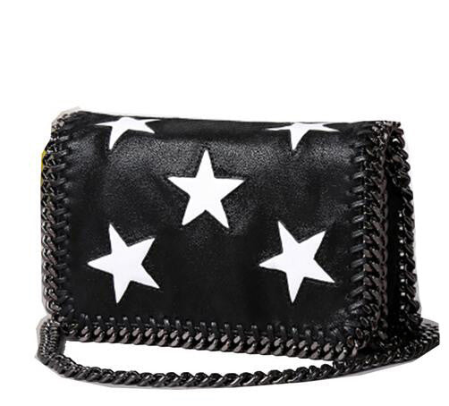 BAG SHOULDER CHAIN STAR