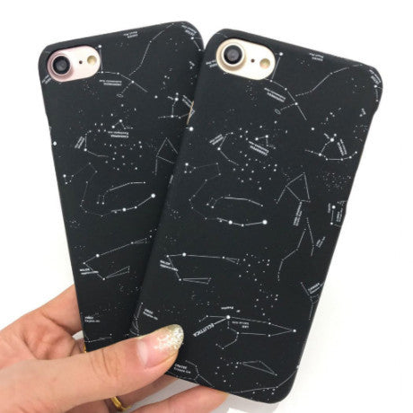 CONSTELLATION SKY STARS IPHONE CASE