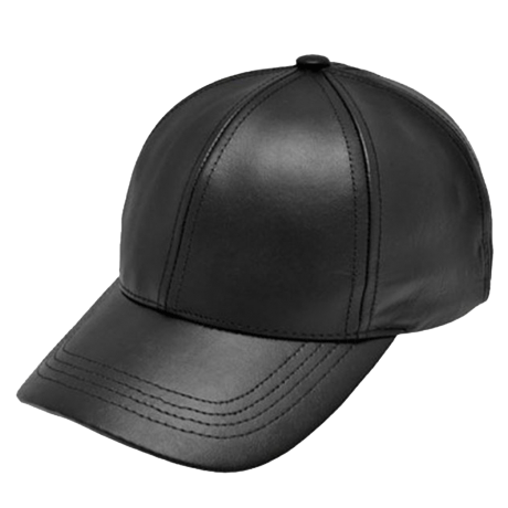 LEATHER STREET DANCE SNAPBACK