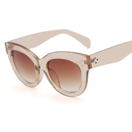 CAT EYE SUNGLASSES RETRO
