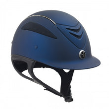 One K™ Defender Chrome Stripe Helmet