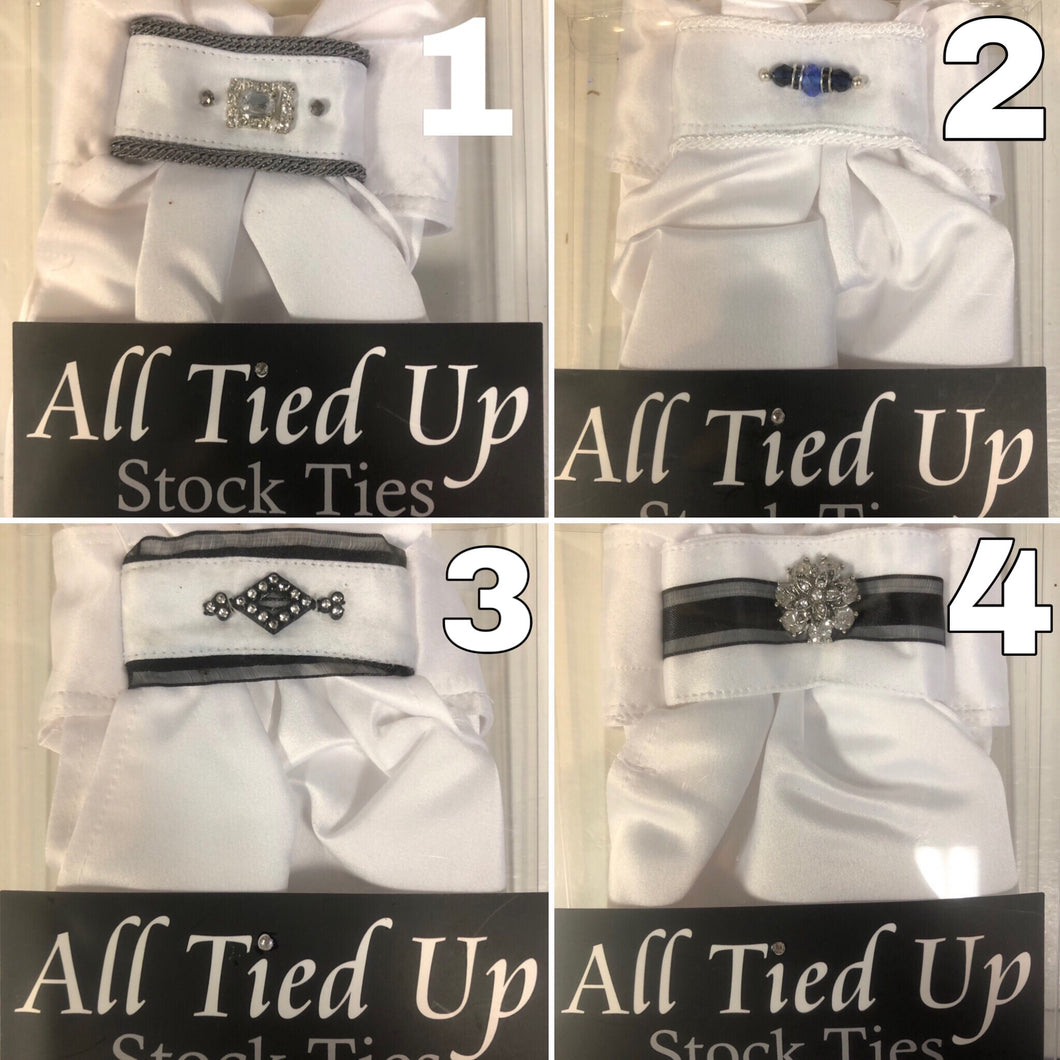 All Tied Up Stock Ties