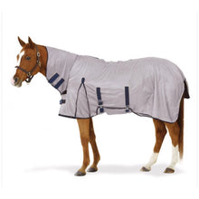 CLEARANCE!  40% OFF Equi Essentials Soft Mesh Fly Sheet with Neck Cover