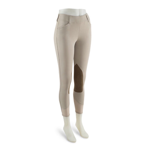 RJ Classics Ladies Belmont Side Zip Breeches