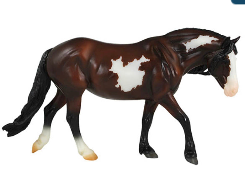 Breyer Classic Series Pony Bay Pinto