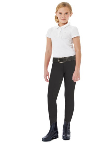 Ovation Aerowick Kids Tights Black