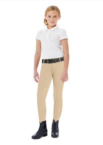 Ovation Aerowick Kids Tights Tan
