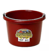 8 Quart Round Bucket from Miller - Local Pickup ONLY