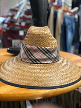 Island Girl Hats Burberry Band