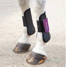 Arma Open Front Tendon Boot
