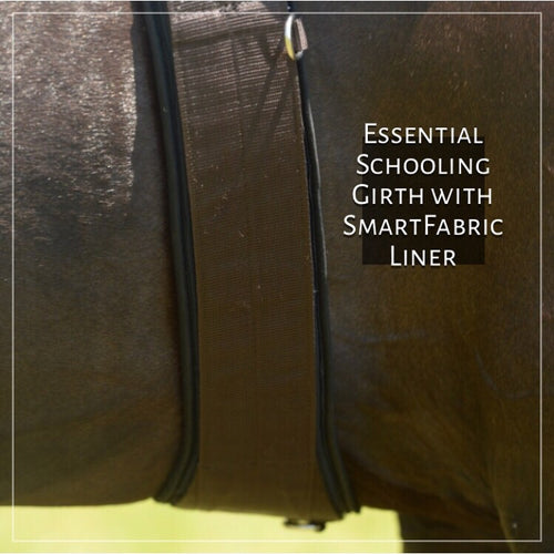 Equifit Essential Girth w/ Smart Fabric Liner