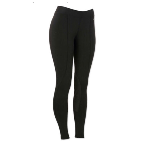Kerrits Ladies Performance Tights in Black