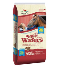 Apple Wafers from Manna Pro 25 lbs!