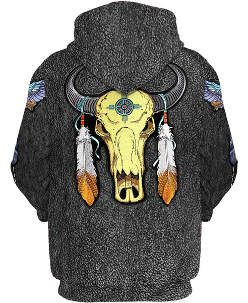 Native Buffalo