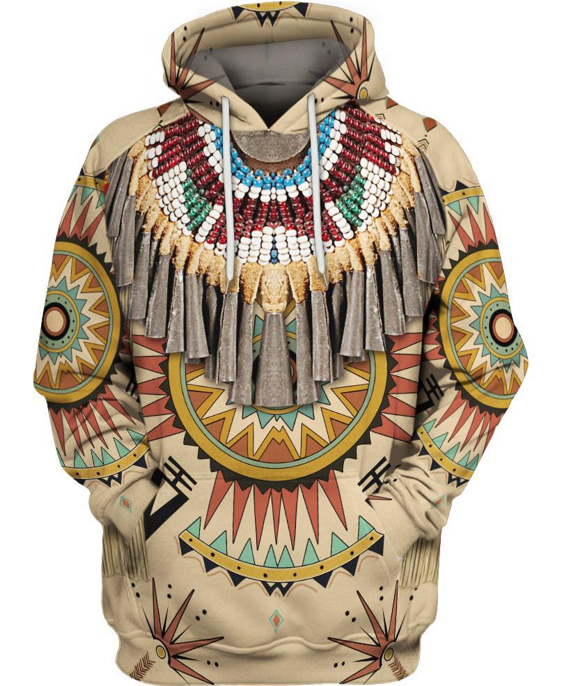Native Pattern Culture