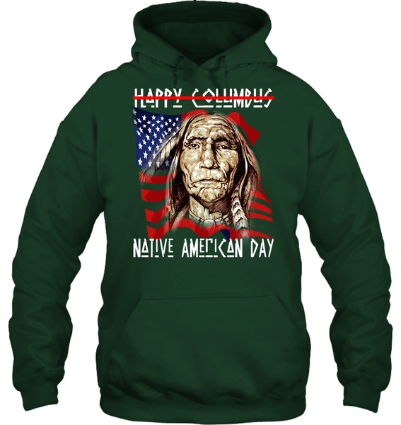Happy Columbus