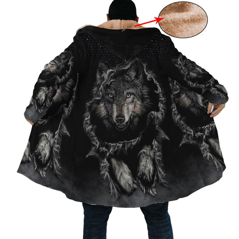 Black Wolf Native 2