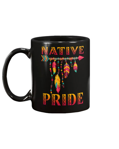 Native Pride