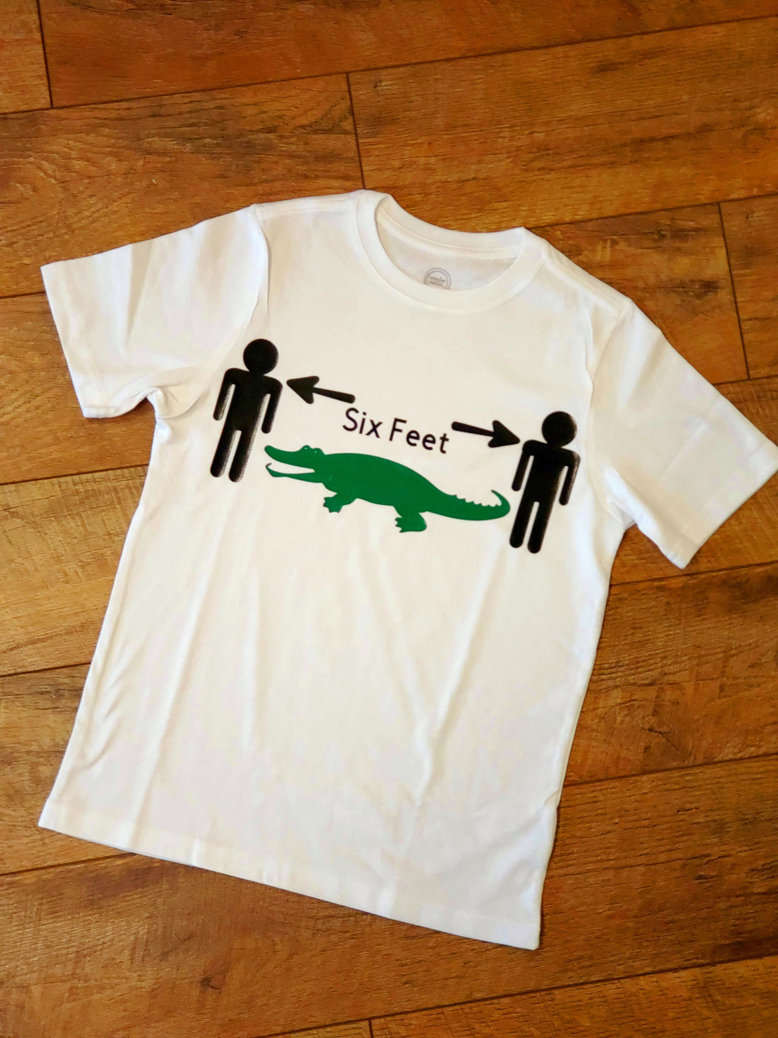 Florida Social Distancing T-shirt