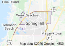 locksmith spring hill fl