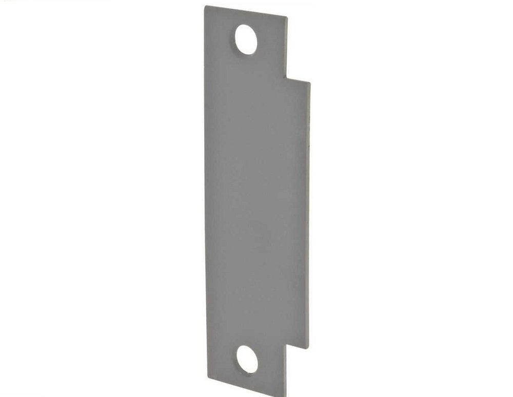 "Don-Jo Prime Coated Filler Plate 4 7/8"" Strike Filler Plate"