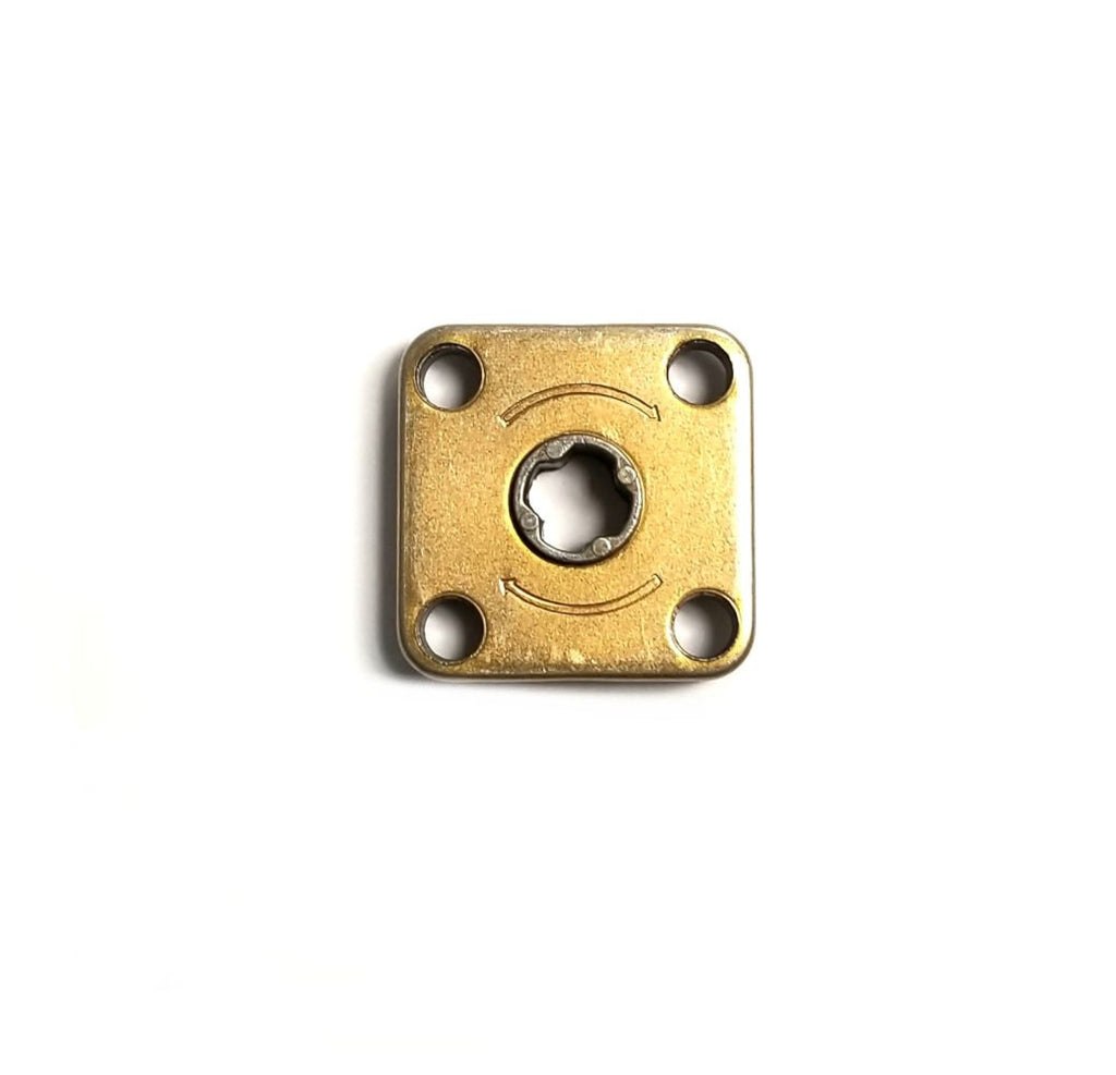 Spring Cage for L Series Lever, Varies Metal