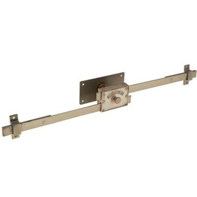PROGRESIVE FOX STYLE POLICE DOUBLE BOLT LOCK - Countryside Locks