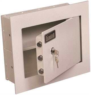 GARDALL CONCEALED WALL SAFE KEY LOCK-Countryside Locks