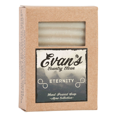 ETERNITY- soap