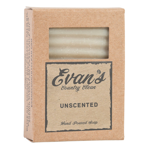 Country Clean - Unscented