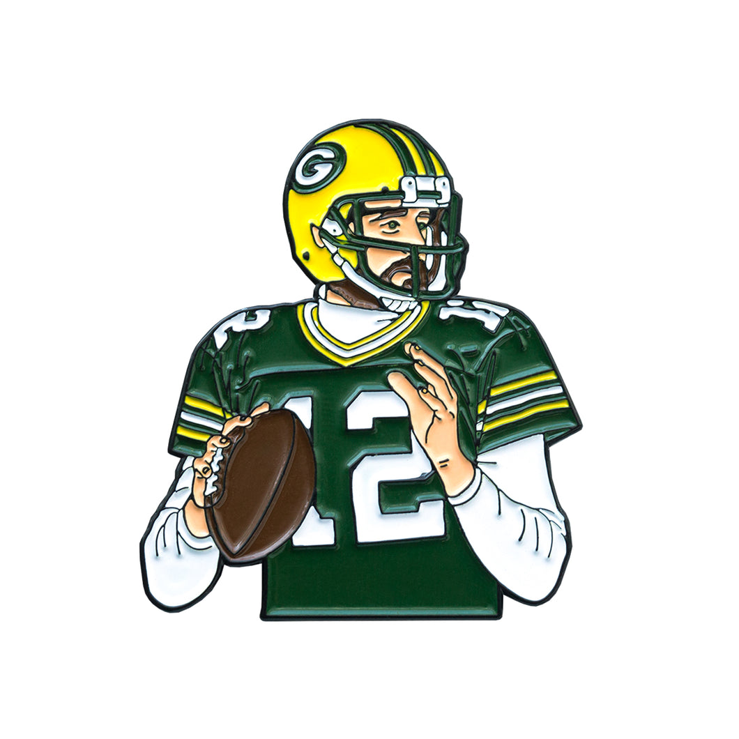 Rodgers Pin