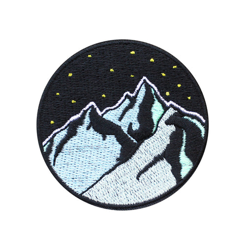 Midnight Sky Patch