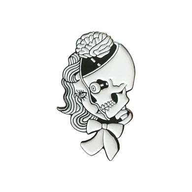 Anatomy Pin
