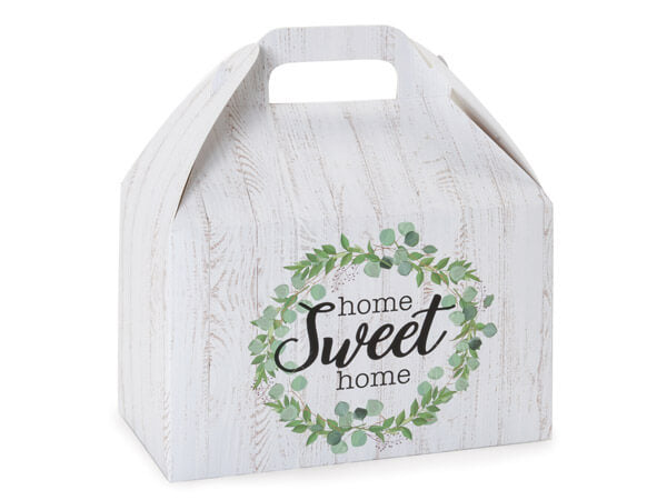 Farmhouse Home Sweet Home - Popcorn Friday