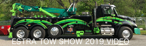 ESTRA New York Lake George Tow Show 2019 Video by Baremotion