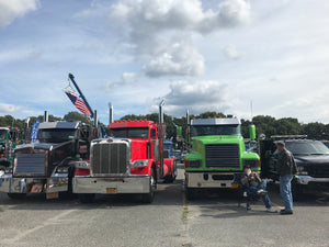 Convoy Truck Show 2018